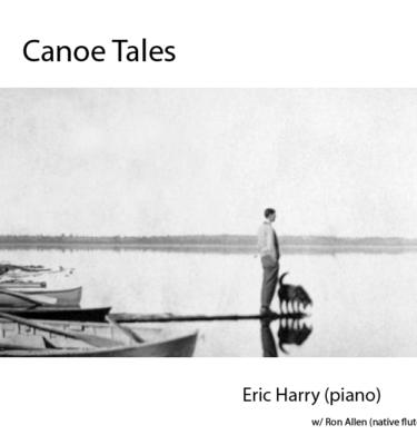 Canoe Tales